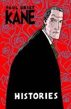 Kane TP VOL 03 Histories