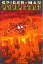 Spider-Man Maximum Carnage TP