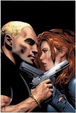 Black Widow #6 (of 6)