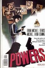 Powers #10 (Mr)