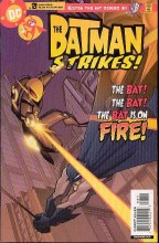 Batman Strikes #8