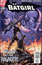Batgirl #64