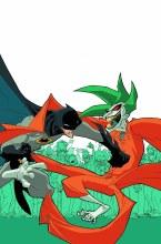 Batman Strikes #9