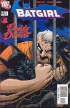 Batgirl #65
