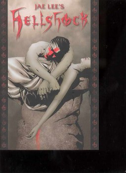 Hellshock Definitive Ed TP VOL