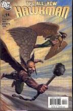 Hawkman #44