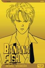 Banana Fish GN VOL 12