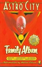ASTRO CITY FAMILY ALBUM