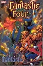 Fantastic Four the Life Fantas