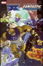 Ultimate X-Men Fantastic Four