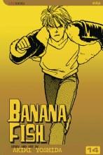 Banana Fish GN VOL 14
