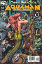 Aquaman Sword of Atlantis #42