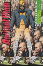 Animal Man TP VOL 03 Deus Ex M