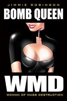 Bomb Queen TP VOL 01 Woman of