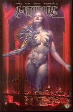 Witchblade Classic Editions TP