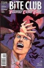 Bite Club Vampire Crime Unit #4 (of 5) (Mr)