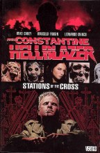 Hellblazer Stations of the Cross TP