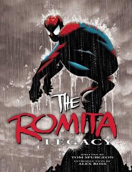 Df Romita Legacy HC