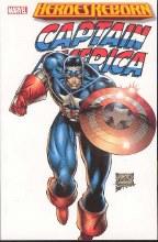 Heroes Reborn Captain America