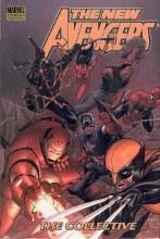 New Avengers Prem HC VOL 04 Co