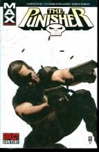 Punisher Max HC VOL 03
