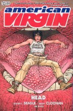 American Virgin TP VOL 01 Head