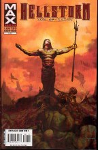 Hellstorm Son of Satan #1 (of