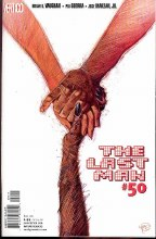 Y the Last Man #50 (Mr)