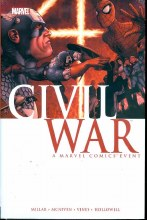 Civil War HC