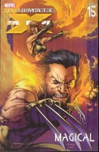 Ultimate X-Men TP VOL 15 Magic