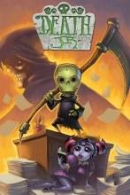 Death Jr VOL 2 #3 (of 3)