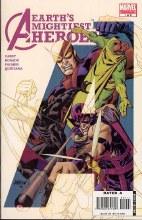 Avengers Earths Mightiest Heroes II #1 (of 8)