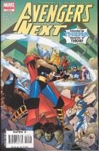 Avengers Next #2 (of 5)