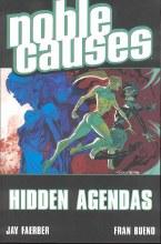 Noble Causes TP VOL 06 Hidden