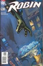 Robin #156