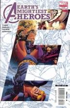 Avengers Earths Mightiest Heroes II #3 (of 8)
