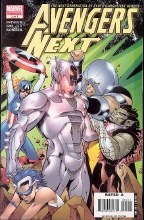 Avengers Next #3 (of 5)