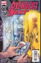 Avengers Next #4 (of 5)