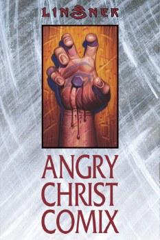 Angry Christ Comix TP (Mr) (C: