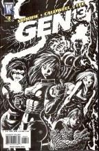 Gen 13 Var Edition #3