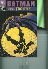 Batman Bruce Wayne Fugitive Vol 02 TP