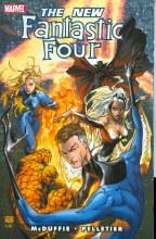 Fantastic Four TP VOL 07 New F
