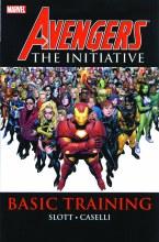 Avengers Initiative TP VOL 01