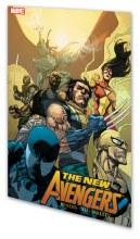 New Avengers TP