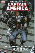 CAPTAIN AMERICA V1 DEATH OF TP