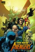 New Avengers Prem HC VOL 06