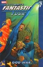Ultimate Fantastic Four TP VOL