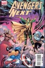 Avengers Next #5 (of 5)