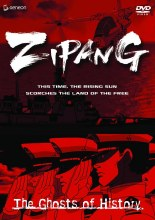 Zipang VOL 3 Dvd (Net)