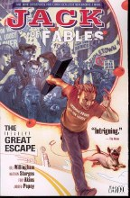 Jack of Fables TP VOL 01 Nearl